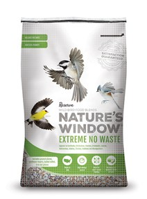 waste-free bird food