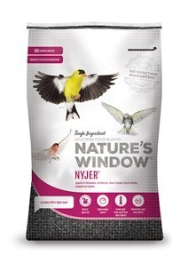 Bird Seed Food Single Ingredient
