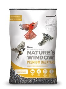 bird feed store premium backyard