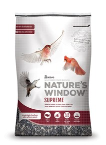 bird food high-quality versatile blend