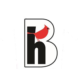 thebirdhouse logo.300px.BW